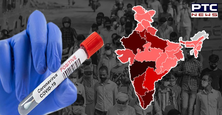 Coronavirus cases in India and Death Toll | Delhi Health Minister Satyendar Jain Positive