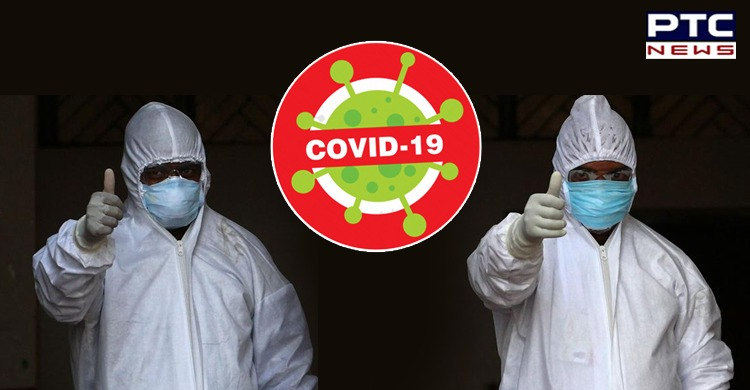 WHO Coronavirus Situation Report | COVID 19 India Cases Per Lakh Population | Recovery Rate