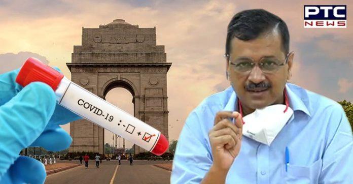 Arvind Kejriwal on Delhi Coronavirus Lockdown Situation