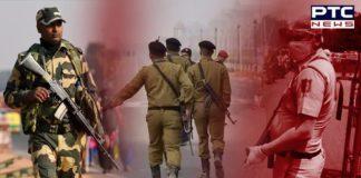 Delhi Police High Alert Over Terror Attack Threat | Coronavirus