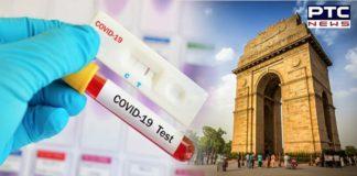 Coronavirus Delhi Sero Surveillance