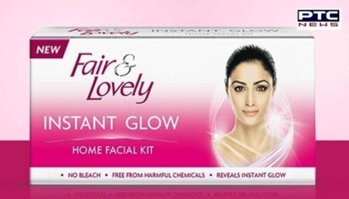 Fair & Lovely : 45-year-old cream will now be renamed Fair & Lovely