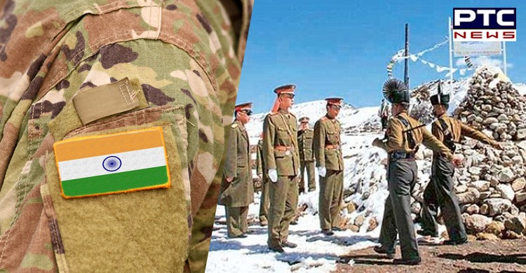 One officer and 2 Jawans Martyred in China India fight LAC Galwan Valley   After 1967