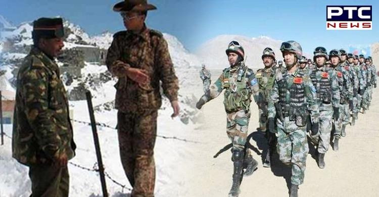 India China Border StandOff Fight Face Off | Claims Indian Army soldiers crossed border | Galwan Valley