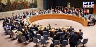 India elected Non Permanent Member of United Nations Security Council | Narendra Modi