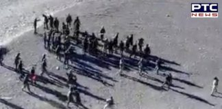 India China Standoff | Indian Army on Firing Incident At LAC in Eastern Ladakh