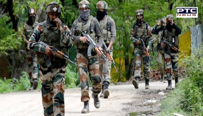 Indian Army destroys Pakistani Army posts along LoC