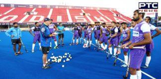 Indian Men and Women Hockey | SAI Bengaluru | Break for Hockey India
