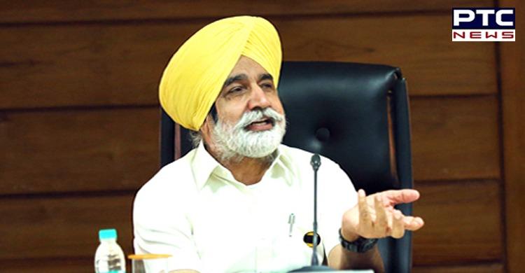 Shiromani Akali Dal Kisan Wing President Sikander Singh Maluka on Punjab  Farmers | Congress