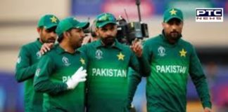 Mohammad Hafeez's second report tests negative for COVID-19
