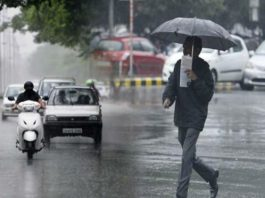 IMD Monsoon Weather Prediction in Chandigarh, Punjab, Haryana