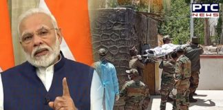 PM Narendra Modi on India China Border Face Off Galwan Valley