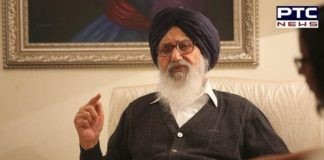 "Parkash Singh Badal says ""Secularism is a prerequisite to democracy"" | Punjab News"