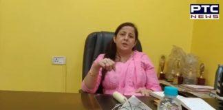 Bishop Scott School Principal misbehaves with parent over school fee   Patna Video