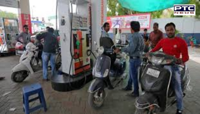 Petrol, Diesel or Fuel Prices Increased in the 14th Day