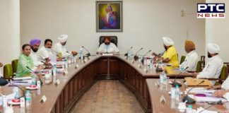 PUNJAB CABINET OKAYS RECRUITMENT OF 4245 POSTS IN HEALTH AND MEDICAL EDUCATION DEPARTMENTS FOR PROPER COVID RESPONSE