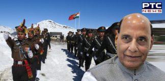 India Nepal Relation Dispute | Rajnath Singh Uttarakhand Jansamvad Rally