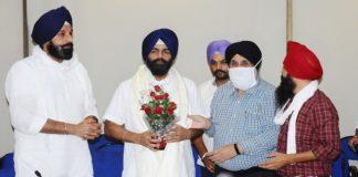 Parambans Singh Romana | Youth Akali Dal President | Congress Mafias