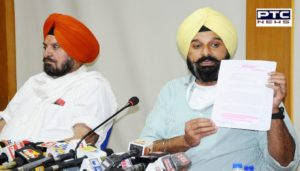 SAD asks CM to practice what he speaks on Chinese donations