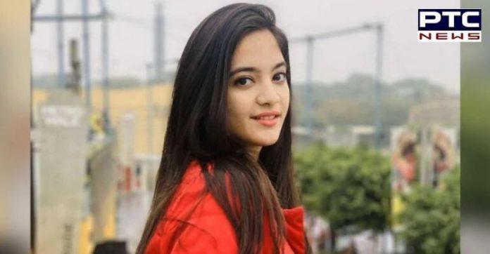 TikTok star Siya Kakkar suicide in Delhi   Viral Bhayani