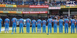 BCCI President Sourav Ganguly on Indian Cricket Team Practice