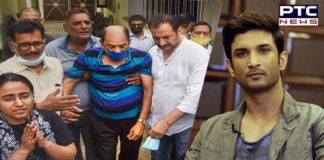 Bollywood Sushant Singh Rajput Suicide   Sister in Law Sudha Devi Death