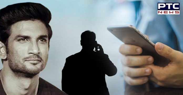 Sushant Singh Rajput Suicide Case   Last Call to Pavitra Rishta co-star Mahesh Shetty