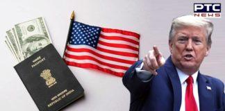 US H1B Visa News | Donald Trump Suspends Work Visas till End of 2020