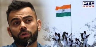 Virat Kohli on India China Face Off Galwan Valley | Rohit Sharma | Shikhar Dhawan