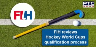 FIH Hockey 2022-23 World Cup For Men and Women | Qualification Quotas