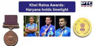 Rajiv Gandhi Khel Ratna Awards 2020 | Rani Rampal, Amit Panghal, Vikas Krishan Haryana