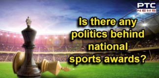 National Sports Awards | Do deserving players get recognition?