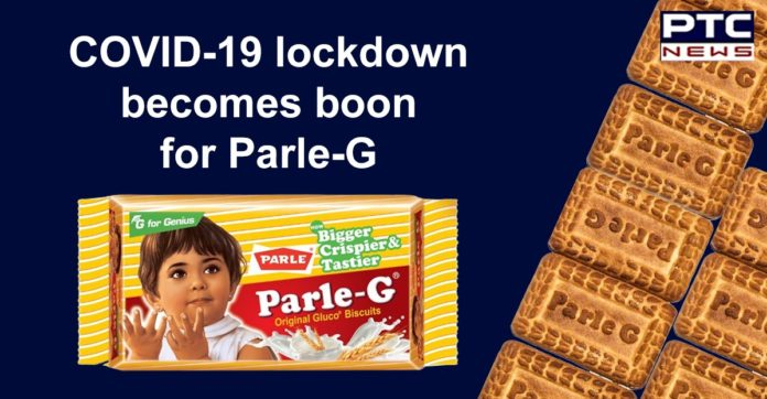 Parle G Biscuit company sales Growth in Lockdown News | Best Business in Decades