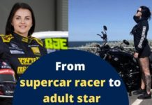 Australia Car Racer Renee Gracie Turned Adult Star | See Photos
