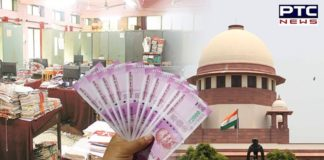 Supreme Court dilutes MHA order on full payment of salary