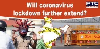 Coronavirus Lockdown extend in Maharashtra and Delhi? Uddhav Thackeray | Satyendar Jain