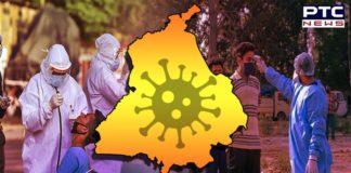 Coronavirus Punjab New Cases and Death Toll | Amritsar, Jalandhar, Ludhiana