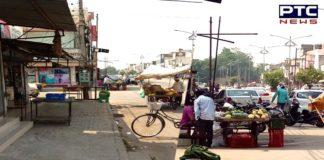 Patiala: Open market as usual during weekend lockdown