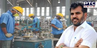 SAD Industry and Beopar Wing demands financial package for MSMEs
