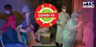 COVID-19 | Central Team to visit Gujarat, Maharashtra and Telangana