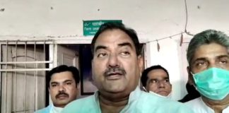 Abhay Chautala came out in support of Sonali Phogat