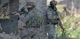Militants Killed in Encounter in Jammu Kashmir | Indian Army