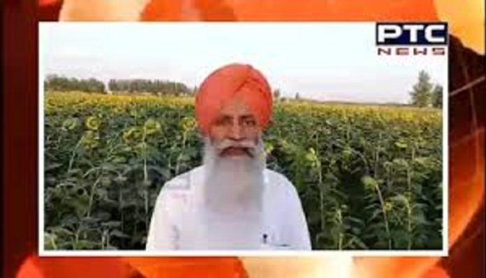 These three ordinances will make the country a slave of the capitalists says Gurnam Singh