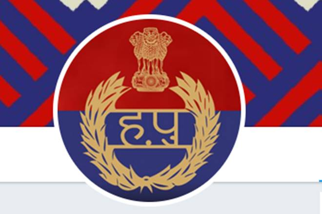 Haryana Police take strong note of recorded telephonic message