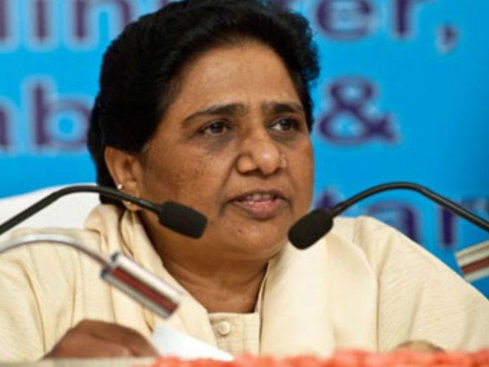 Governments need to be serious about Coronavirus says Mayawati