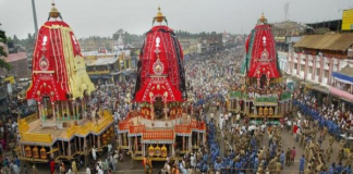 Supreme Court has allowed Rath Yatra to be conducted in Puri