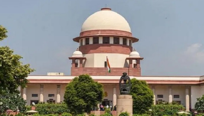 Reservation not fundamental right, Supreme Court's comment on NEET reservation case