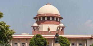 Supreme Court Verdict on University final year exams