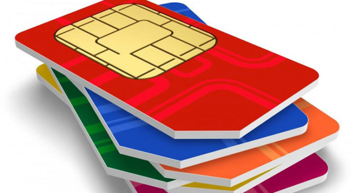 392 mobile Sim cards issued on forged documents deactivated in Haryana