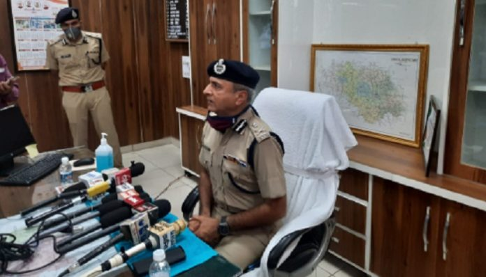 Deceased police personnel of Butana police post will get martyr status